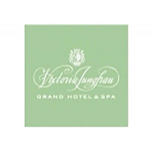Logo zu VICTORIA-JUNGFRAU Grand Hotel & Spa