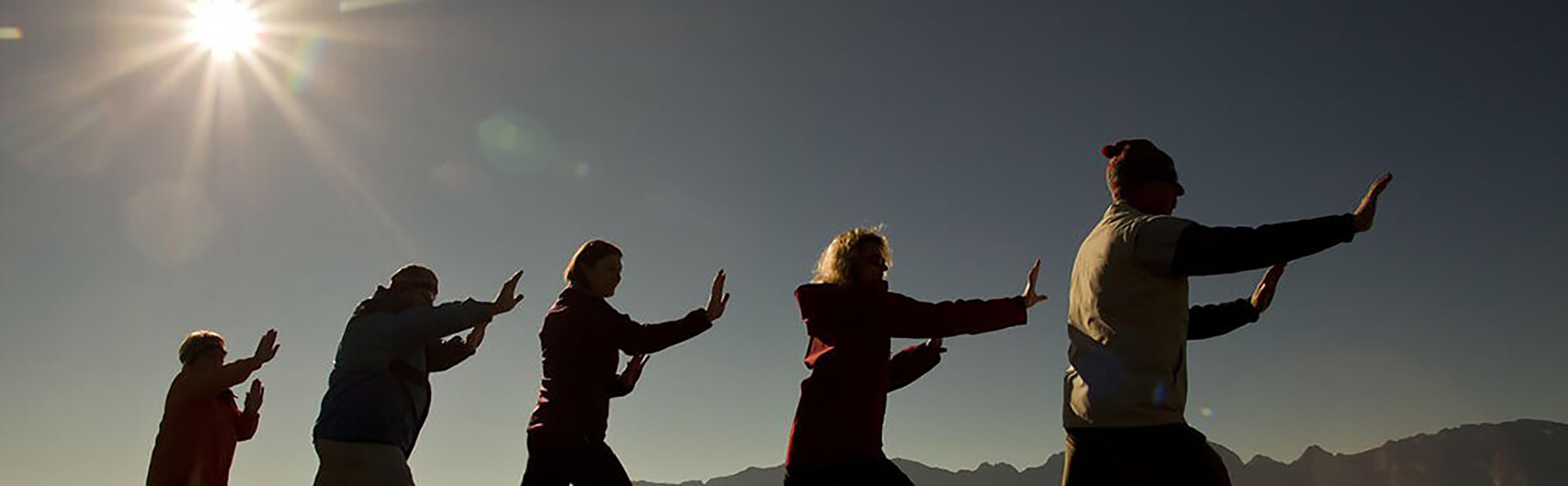 Garmisch-Partenkirchen - Entdecke Deine wahre Natur 1