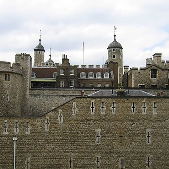 Vorschaubild zu Tower of London