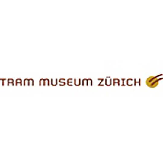 Logo zu Tram-Museum Zürich