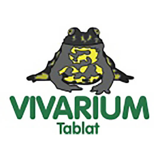 Logo zu Vivarium-Tablat