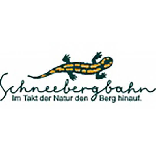 Logo zu Schneeberg - das Paradies der Blicke