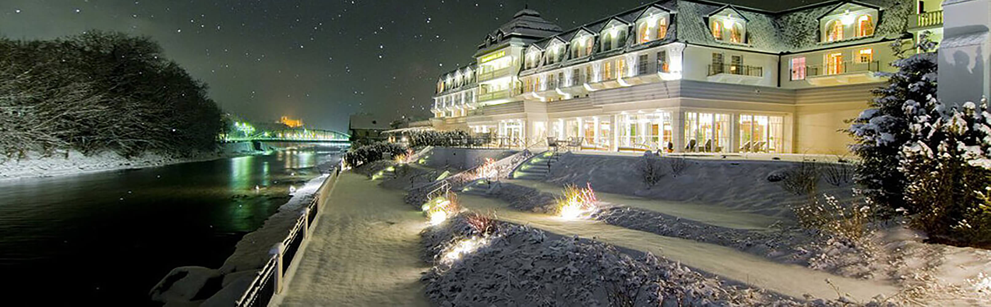 Grandhotel Lienz***** in Tirol, mit höchstem Anspruch  1