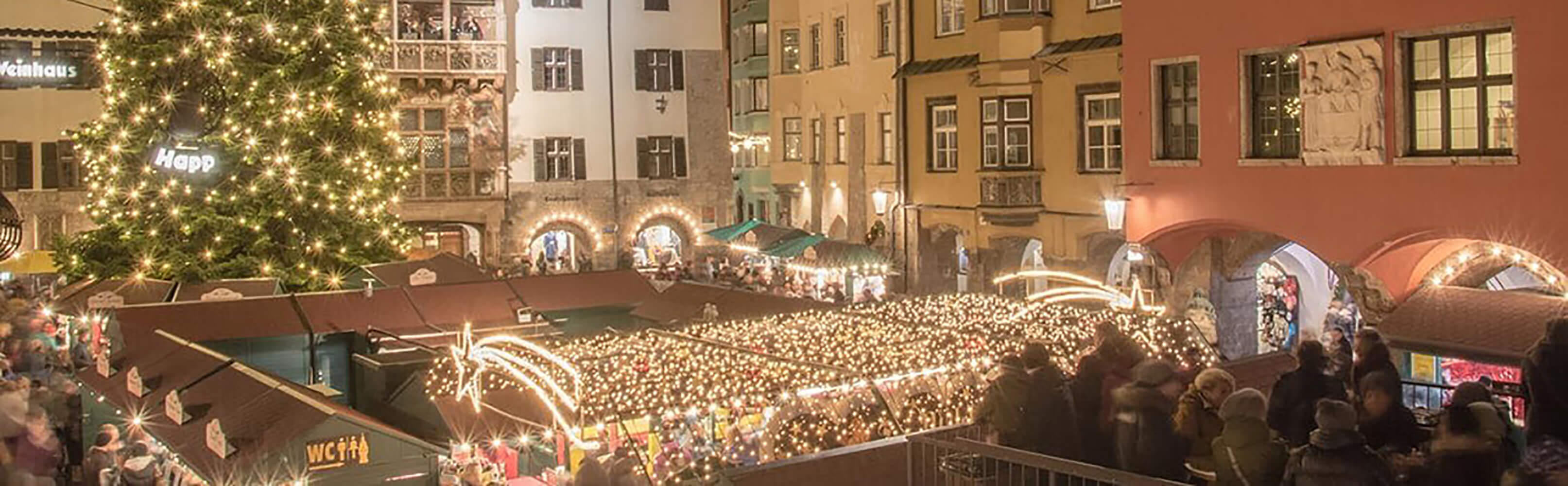 Bergweihnacht Innsbruck 1