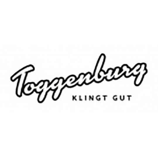 Logo zu Toggenburg Tourismus