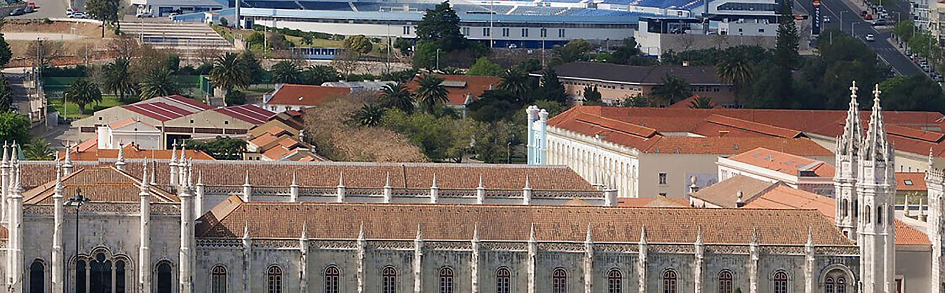 Mosteiro dos Jerónimos 1