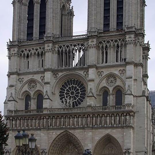 Vorschaubild zu Kathedrale Notre-Dame de Paris