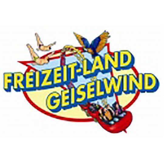 Logo zu Freizeit-Land Geiselwind