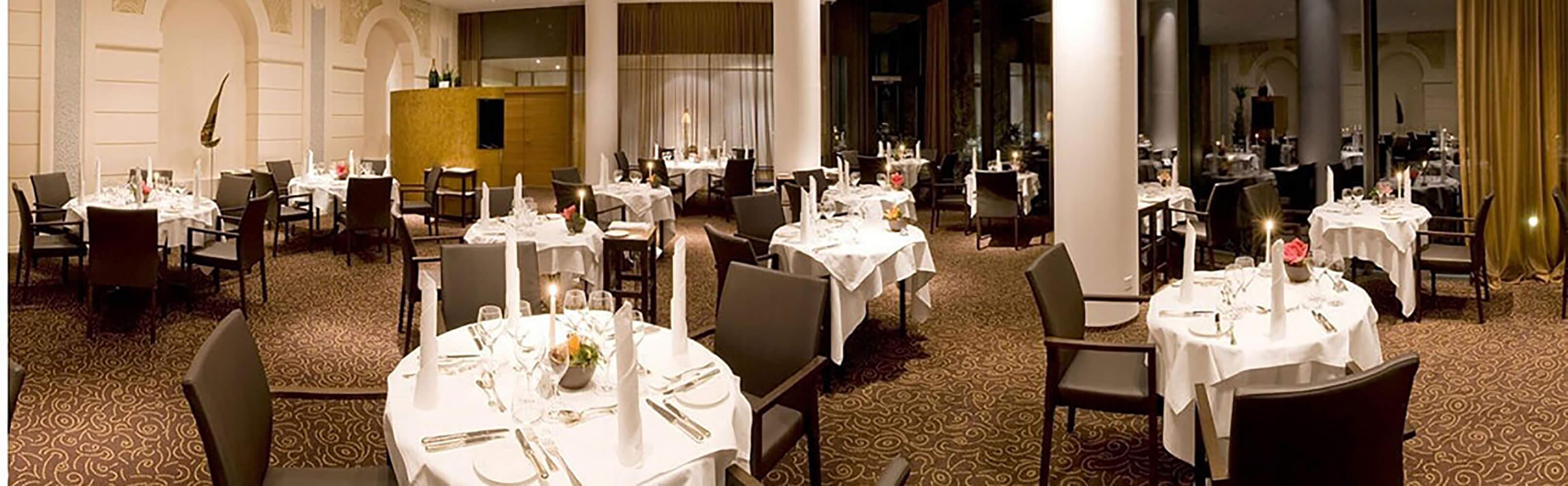Waldhaus Flims -  Mountain Resort & Spa 1