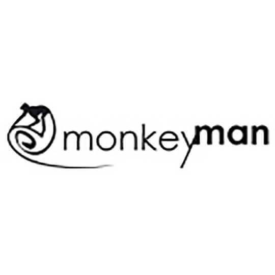Logo zu monkeyman Hochseilgarten