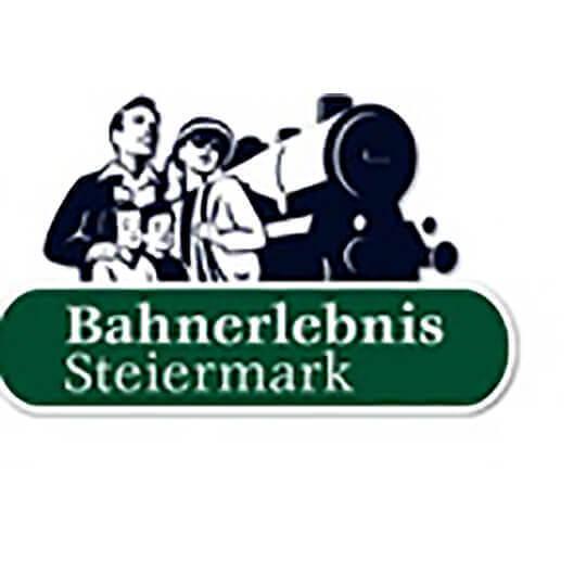 Logo zu Bahnerlebnis Steiermark