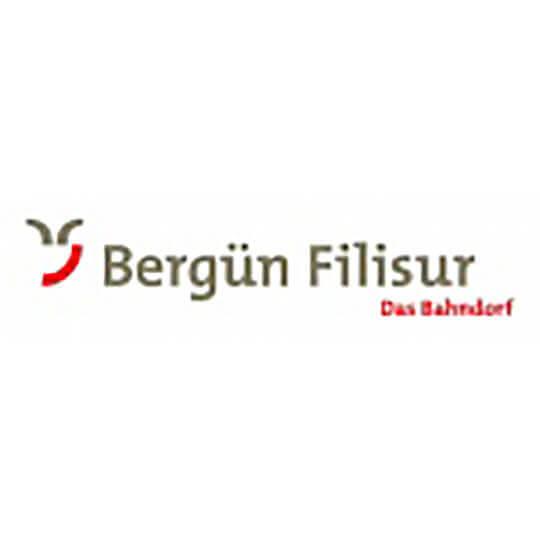 Logo zu Bergün Filisur Tourismus