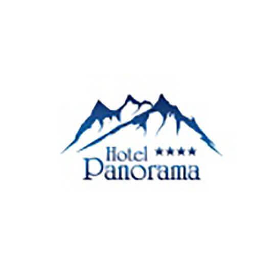 Logo zu 4* Hotel Panorama direkt an der Skipiste in Ladis