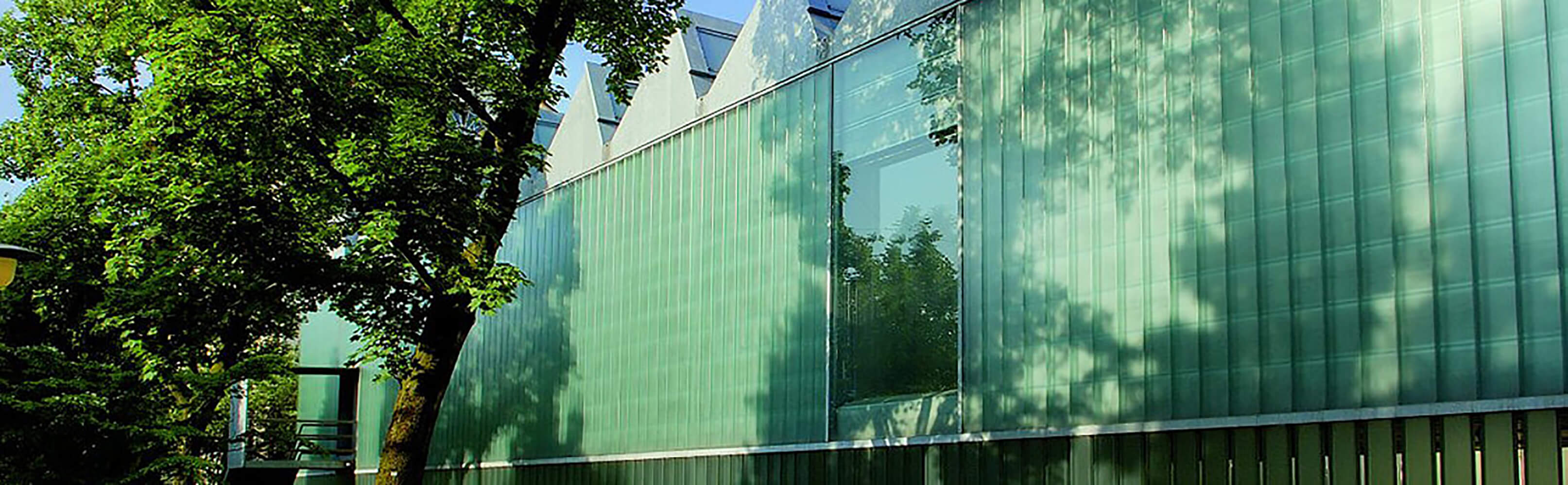 Kunstmuseum Winterthur - Haus der Moderne 1