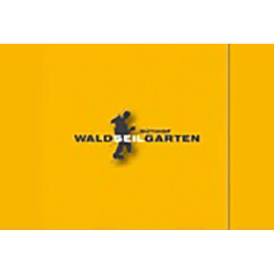 Logo zu Waldseilgarten im Rütihof, mitten im Aargau