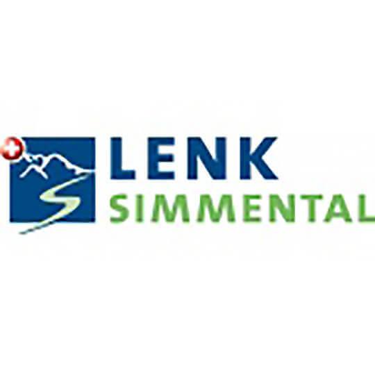 Logo zu Lenk-Simmental Tourismus