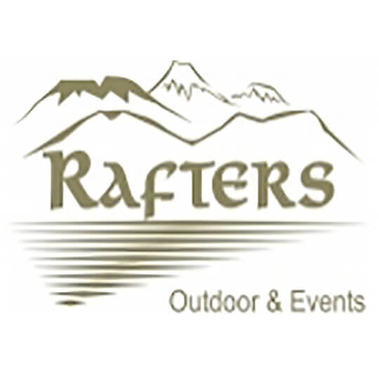 Logo zu Rafters Outdoor & Events in  Filzbach