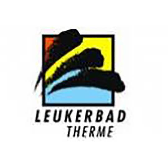 Logo zu Leukerbad Therme