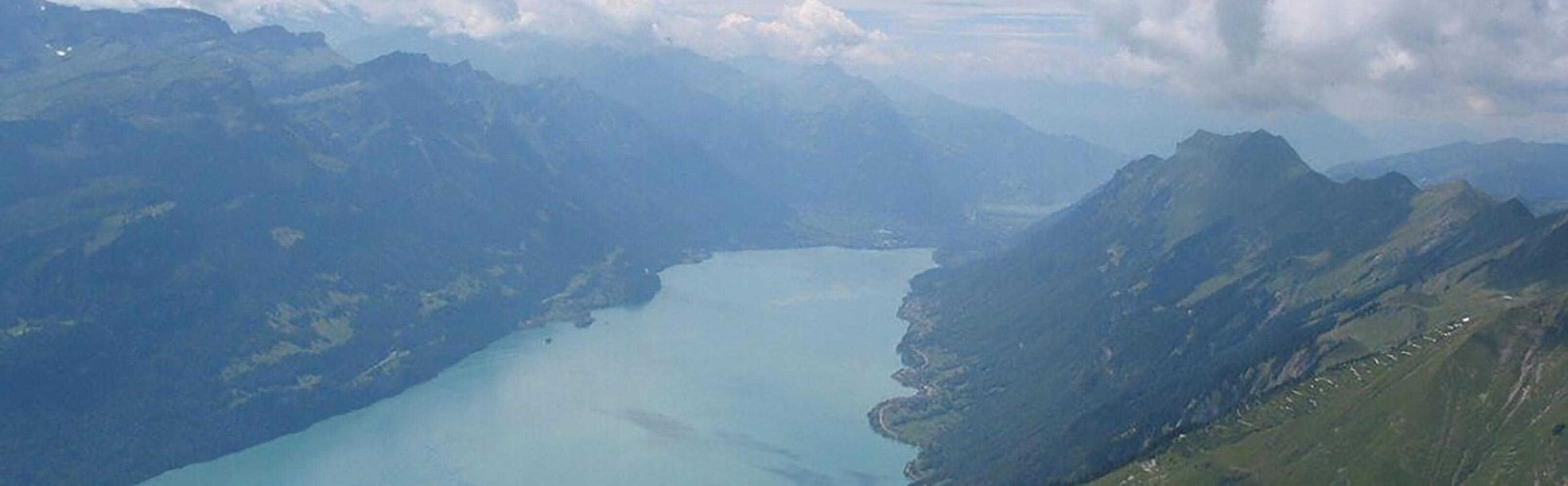 Sörenberg das Paradies im Kanton Luzern 1
