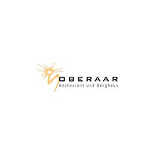 Logo zu Oberaar Berghaus und Restaurant ein Erlebnis in der Grimselwelt