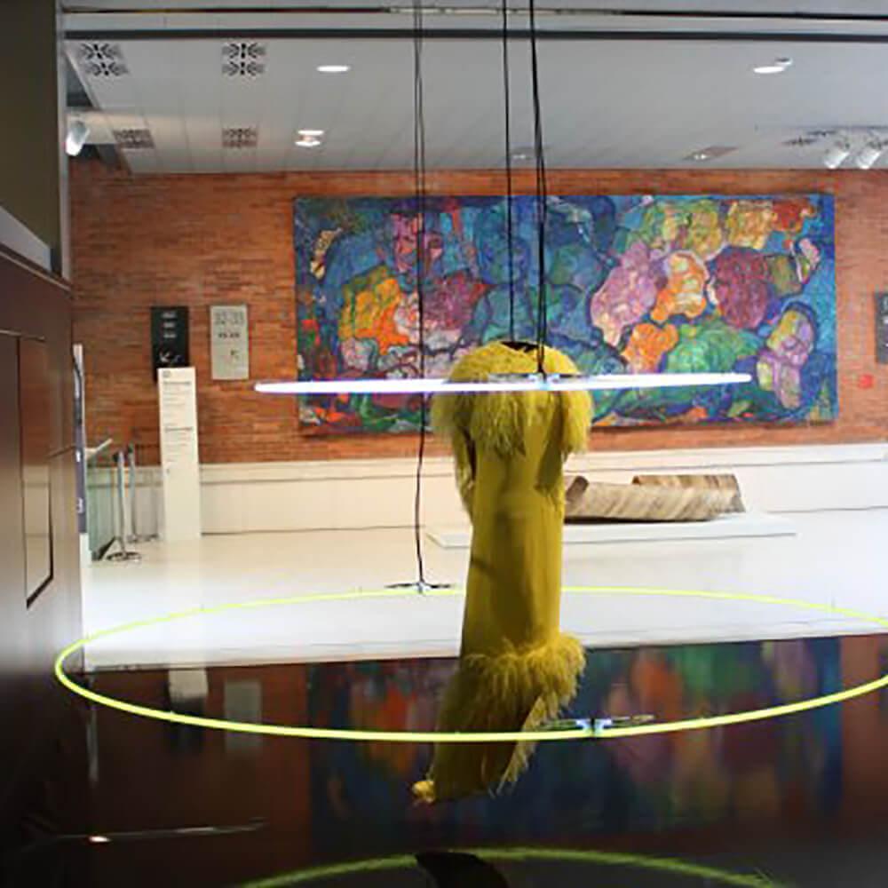 Museum der Schönen Künste von Bilbao
