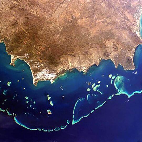 Vorschaubild zu Great Barrier Reef