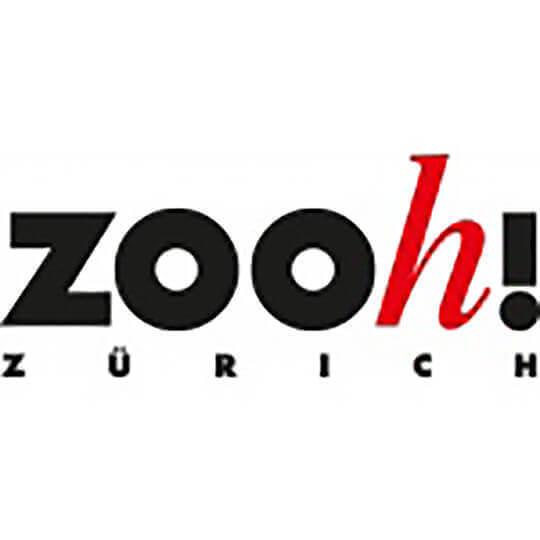 Logo zu Zoo Zürich