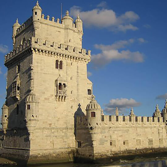 Vorschaubild zu Torre de Belém