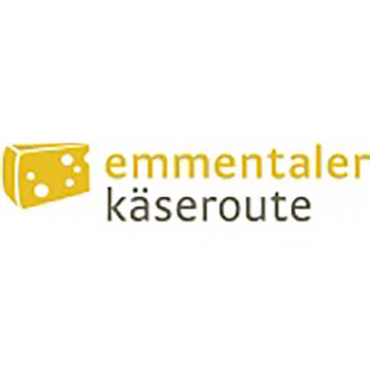 Logo zu Emmentaler Käseroute