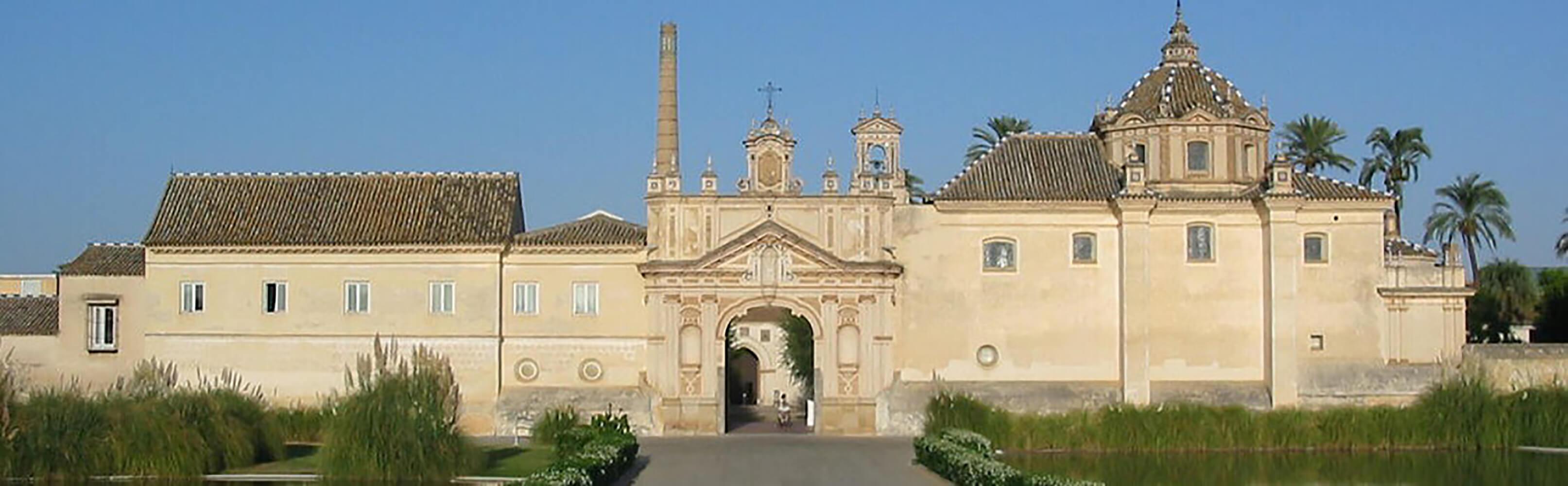 Kartäuserkloster La Cartuja 1