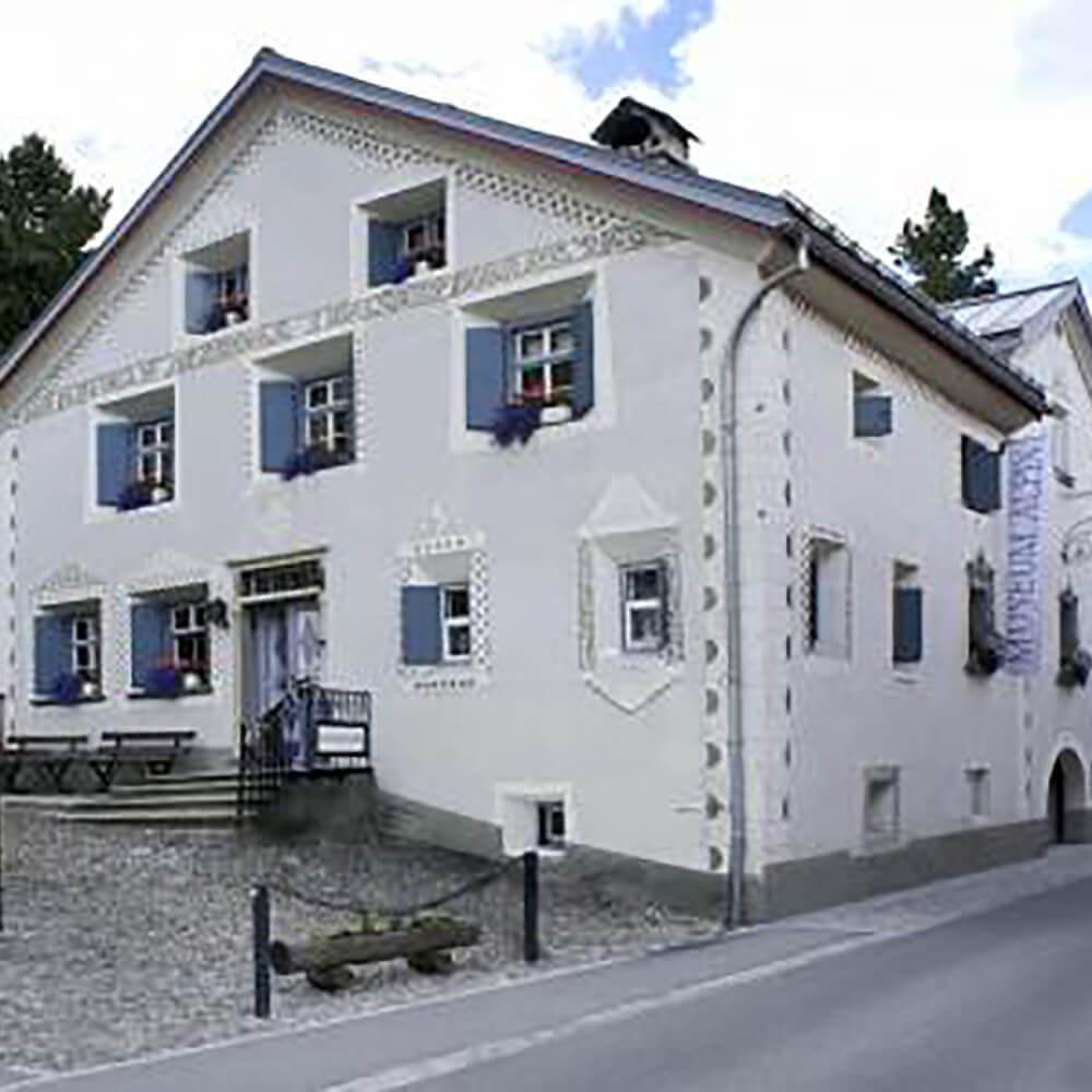 Museum Alpin Pontresina