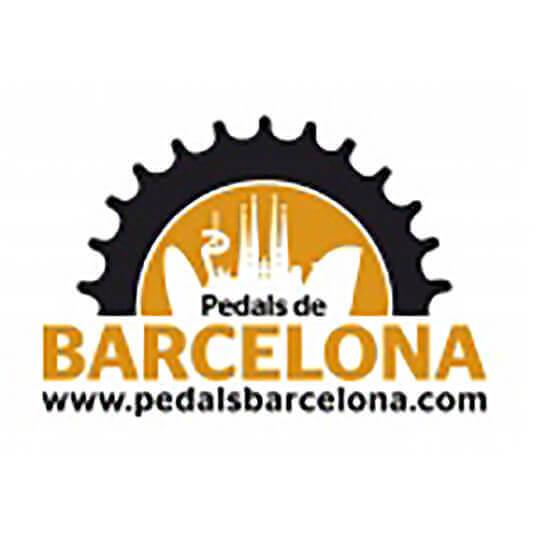 Logo zu Entdecken Sie ein anderes Barcelona