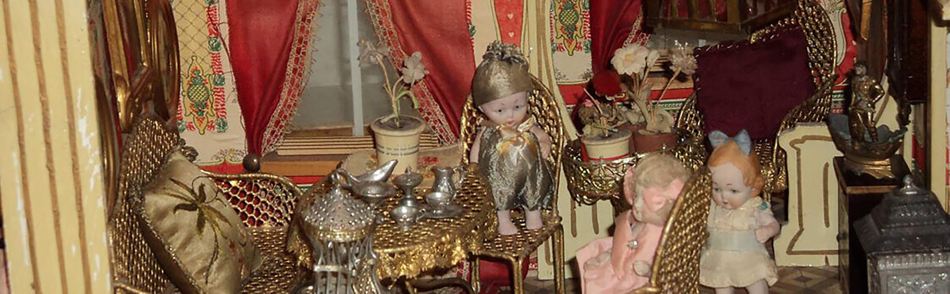 Solothurner Puppen- und Spielzeugmuseum 1