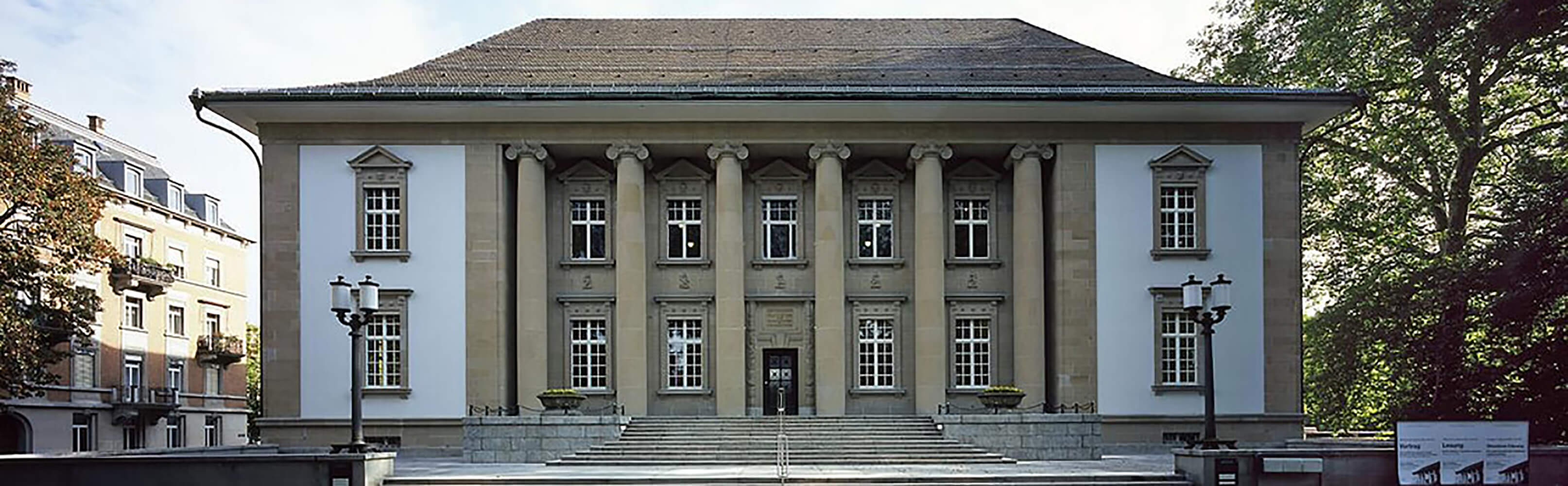 Historisches und Völkerkunde Museum St.Gallen 1