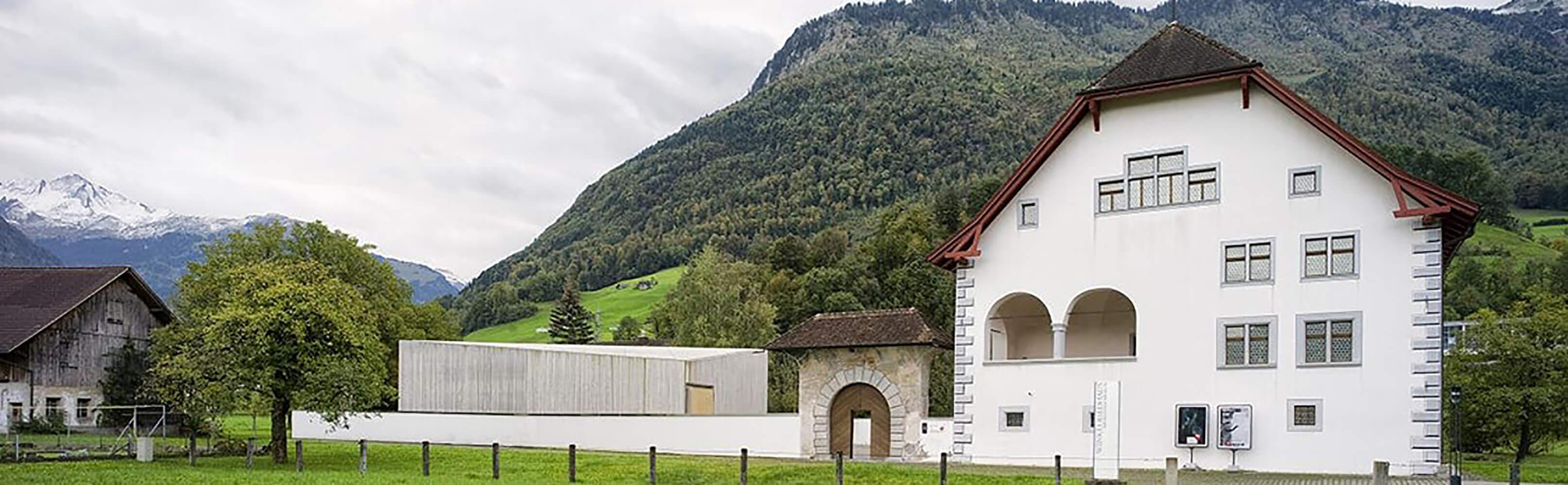 Nidwaldner Museum - Ein Museum für Kunst und Geschichte 1
