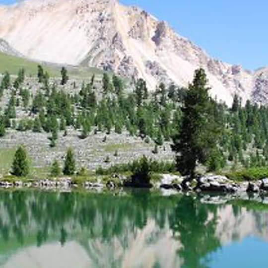 Kurz mal in die Dolomiten / Südtirol