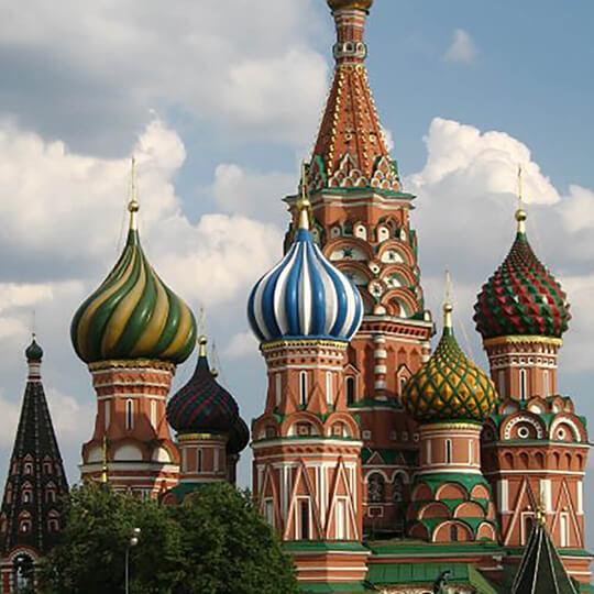 Vorschaubild zu Basilius-Kathedrale