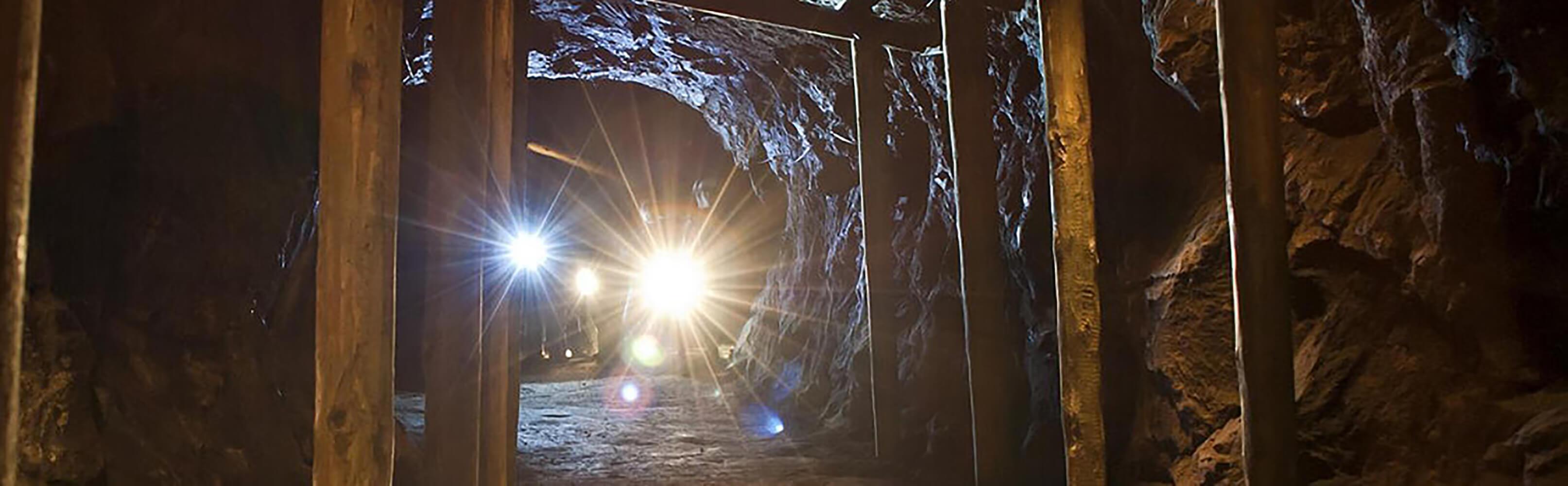 Mines d'asphalte de La Presta in Travers 1