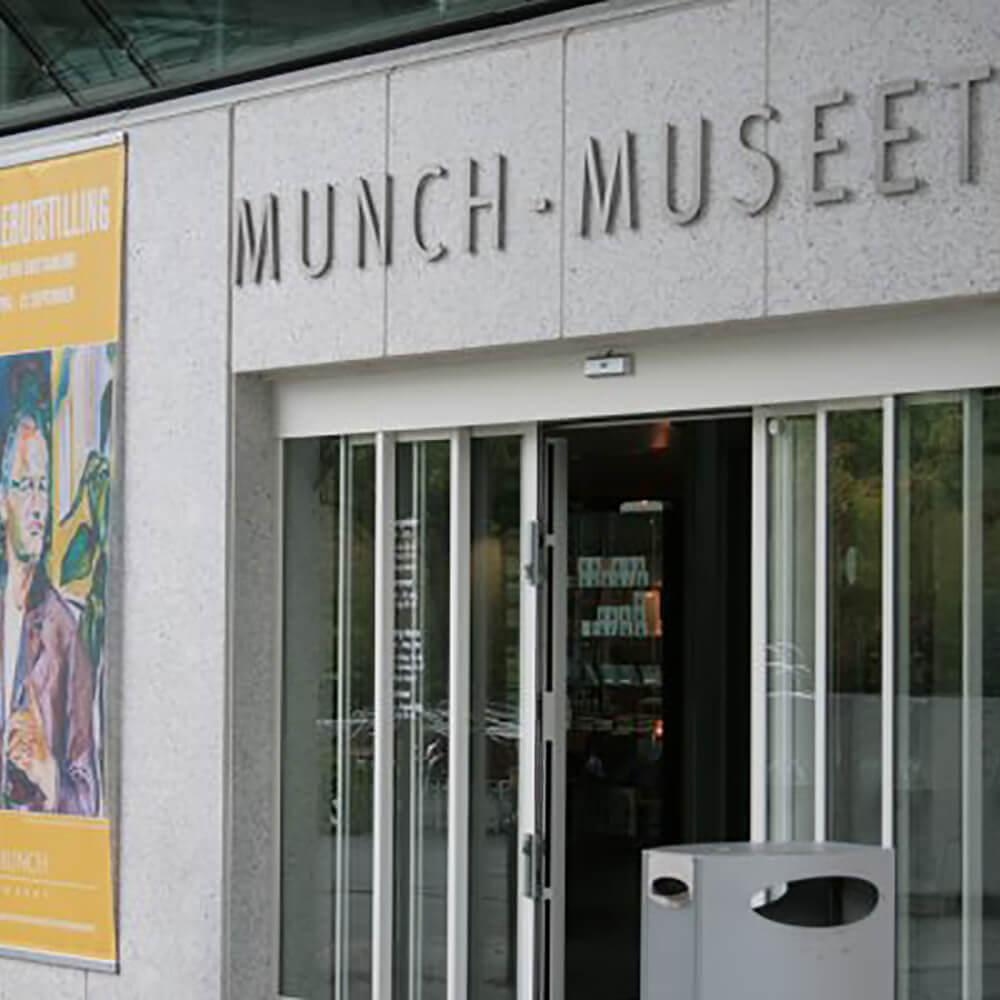 Munch-Museum Oslo
