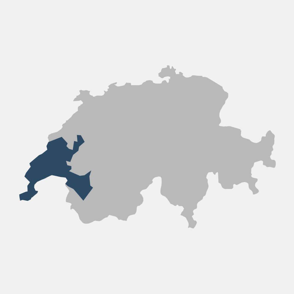 Genferseeregion
