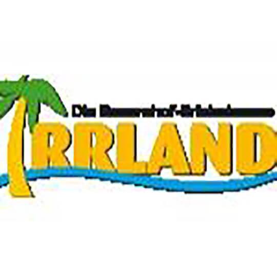 Logo zu Irrland - Die Bauernhof-Erlebnisoase