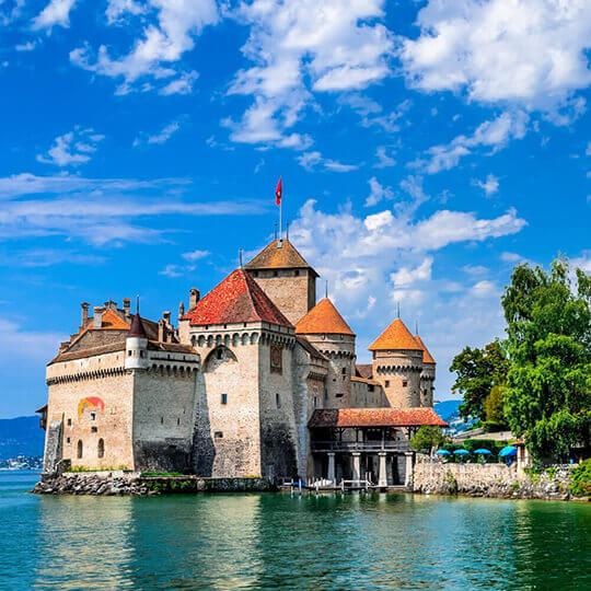 Vorschaubild zu Montreux