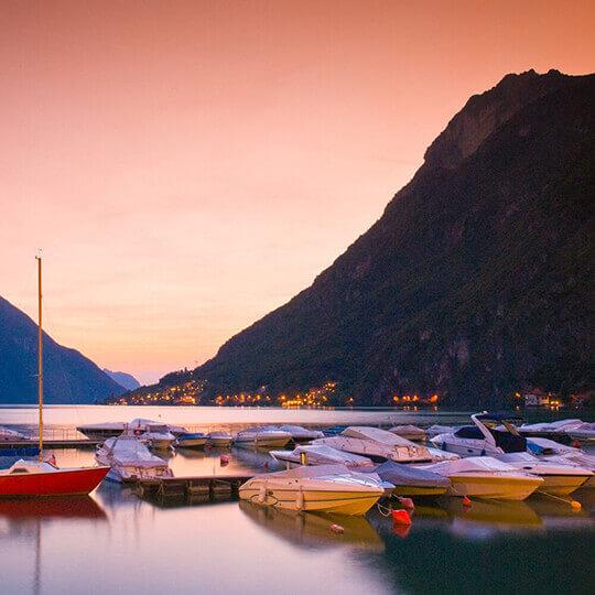 Vorschaubild zu Lugano