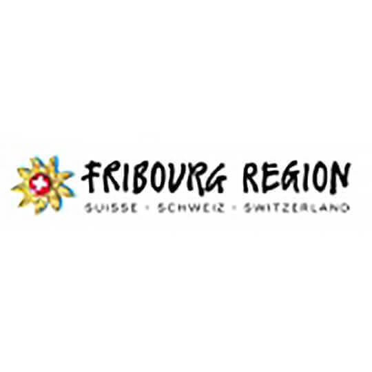 Logo zu Fribourg Region