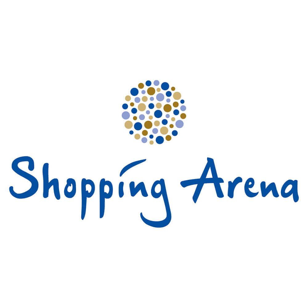 Logo zu Shopping Arena St.Gallen