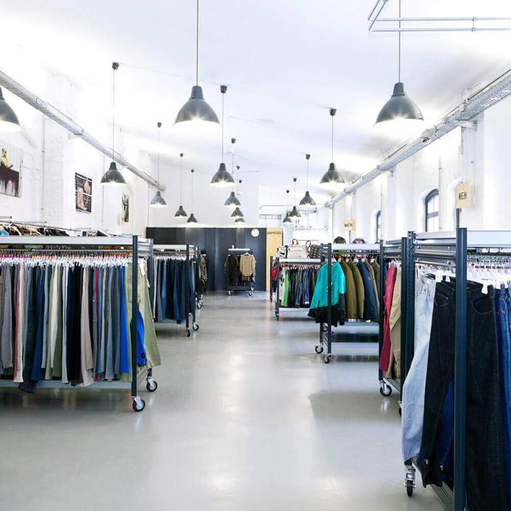 Zalando Outlet Berlin 10