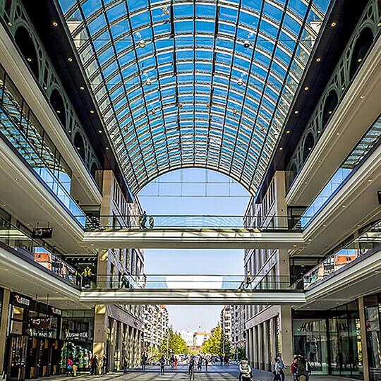 Vorschaubild zu LP12 Mall of Berlin