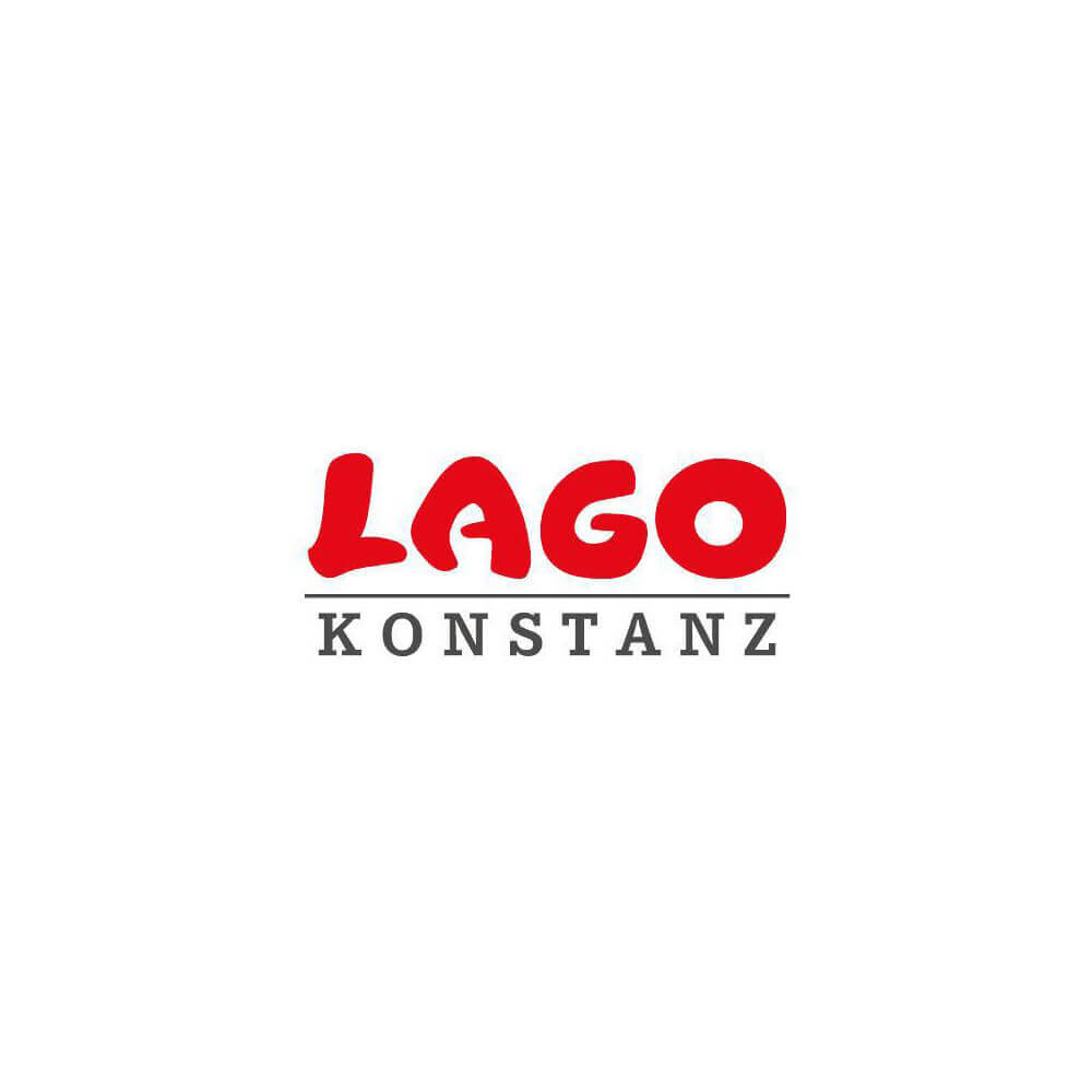 Logo zu LAGO Shopping-Center
