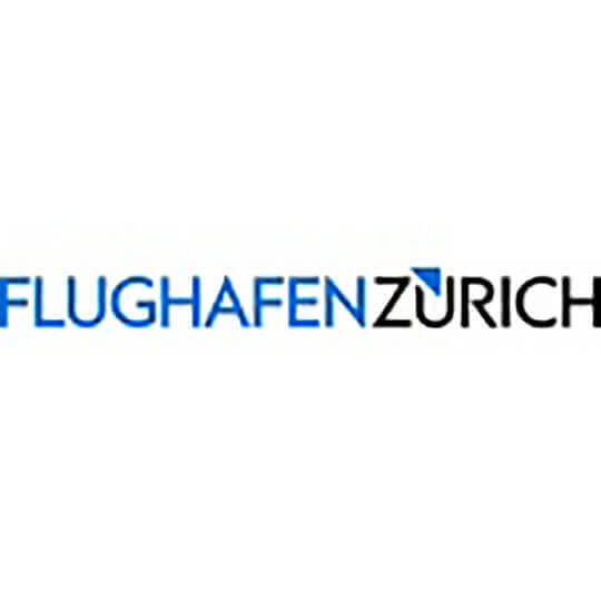 Logo zu Flughafen Zürich - Das weltweit einzigartige Erlebnis