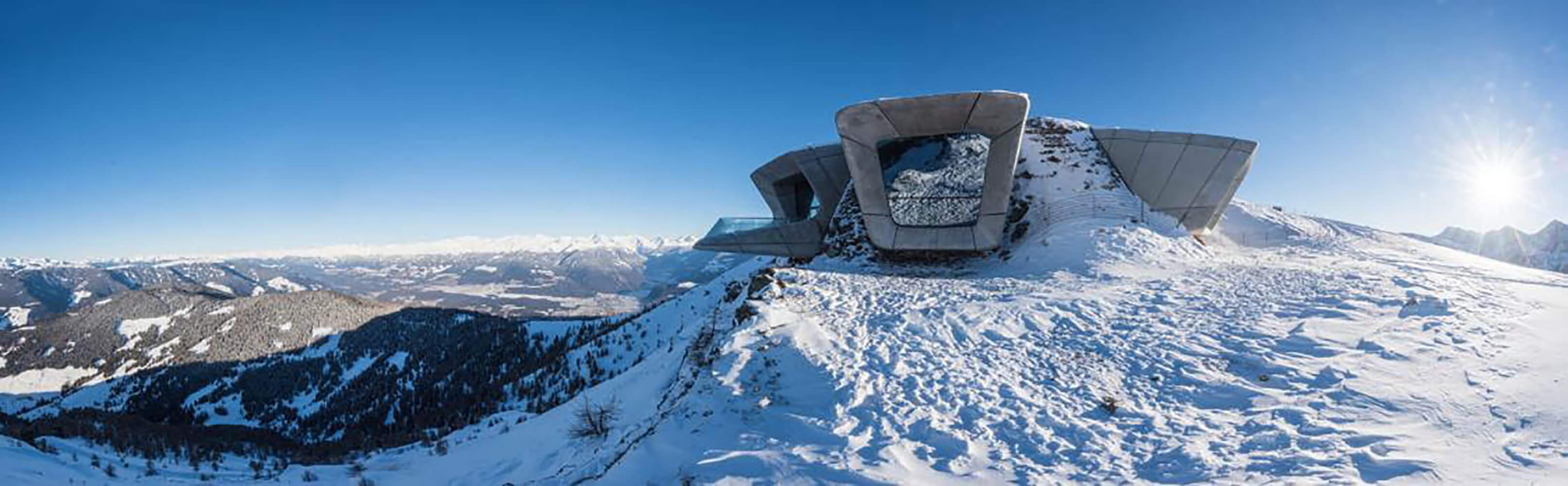 Kronplatz - Skigebiet Nr. 1 in Südtirol 1